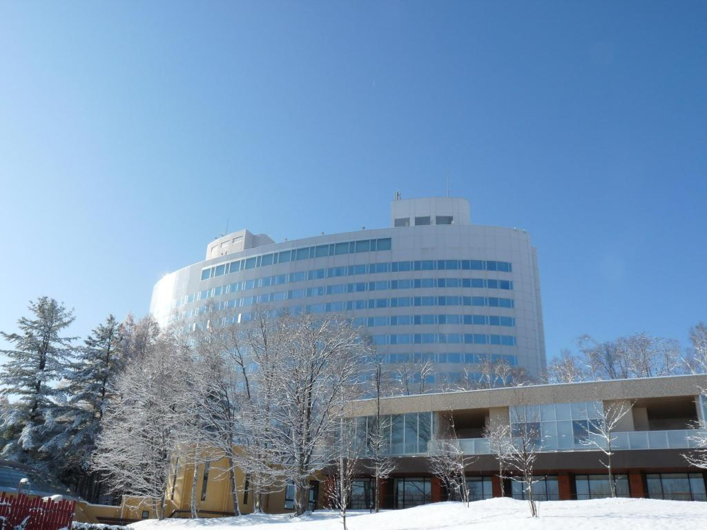 Furano Prince Hotel. Ảnh: Agoda