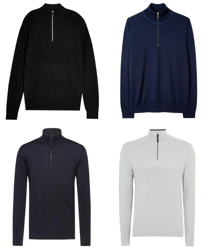 halfzip sweater 2-elleman-1119