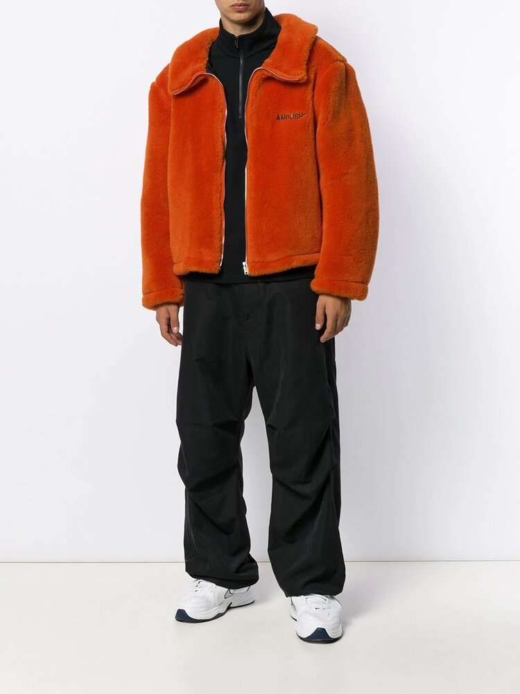 oversize-ao long cuu-elle man-1119-farfetch