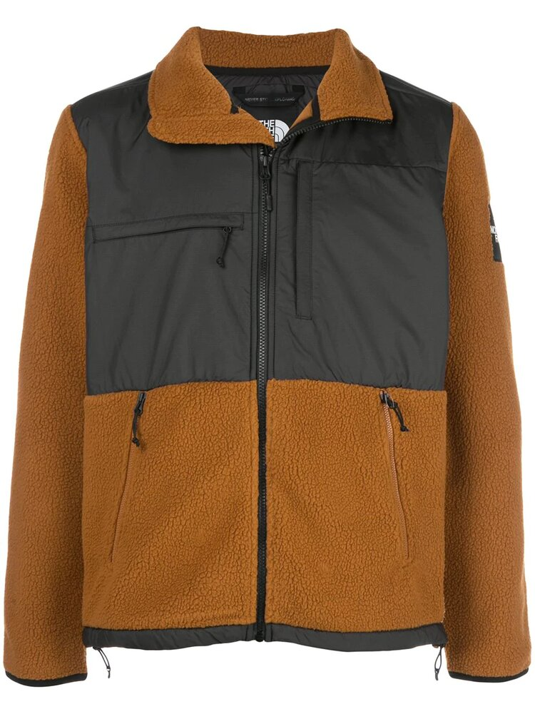 the north face-ao long cuu-elle man-1119-farfetch