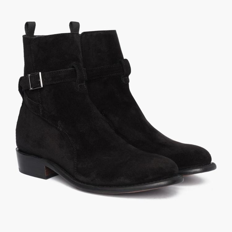 rogue boots Thursday Boots Co-jodhpur boots-elleman-1119