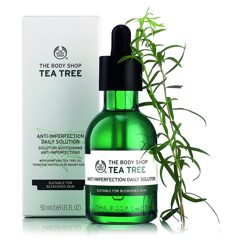 Serum Tea Tree Anti Imperfection Daily Solution
