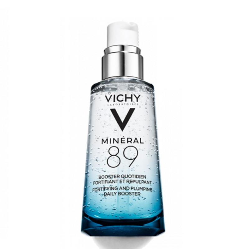serum Vichy HA booster mineral 89