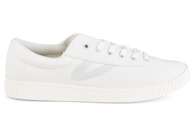 thương hiệu giày thể thao Tetorn