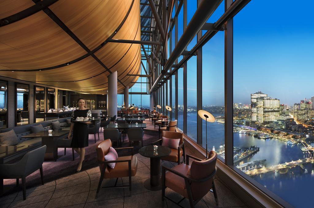 Khách sạn Sofitel Sydney Darling Harbour