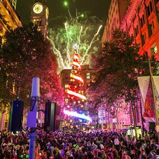8 địa điểm du lịch tuyệt vời mùa Giáng Sinh 2019 và Năm mới 2020