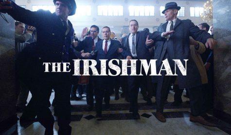 'The Irishman', gia đình mafia Bufalino và thực hư vụ án Jimmy Hoffa