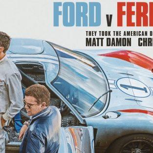 Review phim Cuộc đua lịch sử (Ford v Ferrari): Nam tính và chất Mỹ đậm đà trong cuộc đua tốc độ nghẹt thở