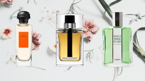 Top nước hoa nam kinh điển theo nhóm hương – Phần 3: Chủ điểm hương hoa