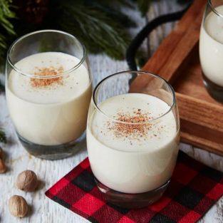 10 gợi ý công thức cocktail cho dịp Giáng Sinh 2019