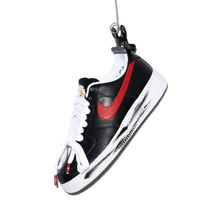 """PEACEMINUSONE x Nike Air Force 1 """"Para-noise"""" 6-elleman-1219"""