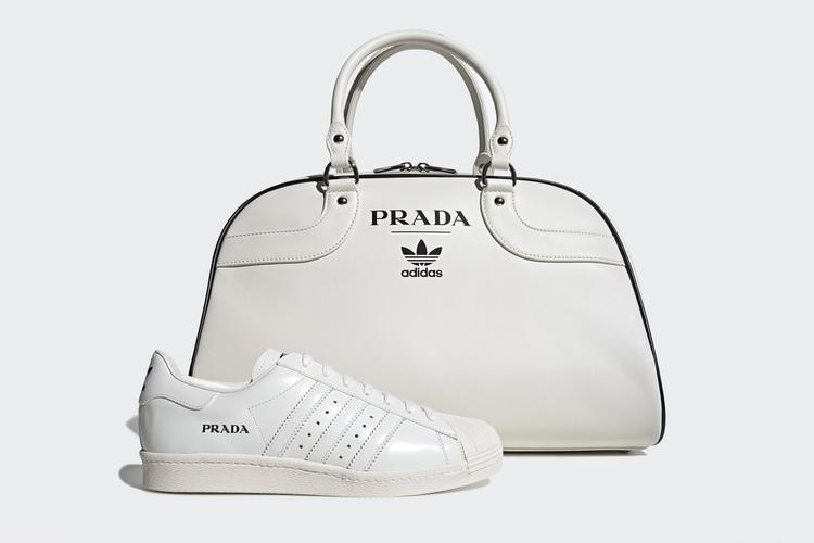 Prada x Adidas Superstar & Bowling Bag Set-elleman-1219