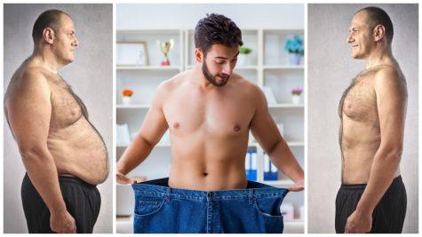 25 cách loại bỏ mỡ bụng và giảm cân hiệu quả nhất