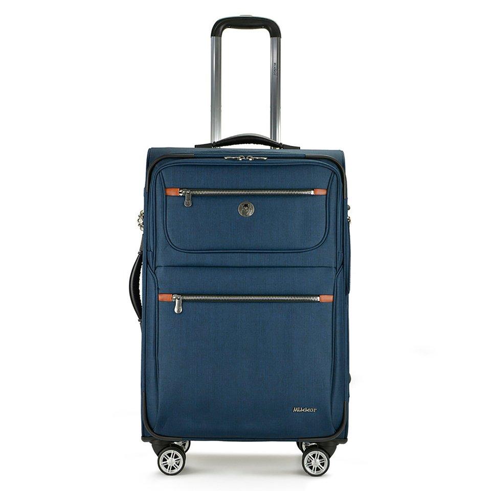 vali du lịch mia - quà giáng sinh cho nhân mã