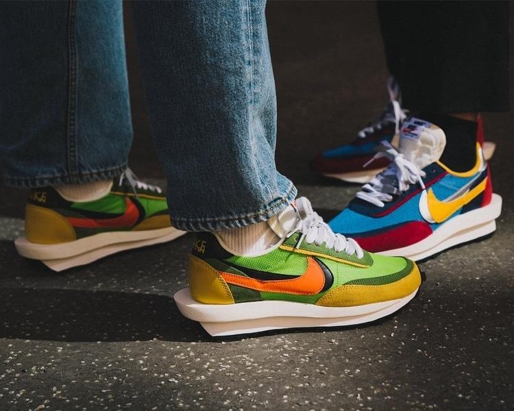 sacai x Nike LDWaffle 3-elleman-1219