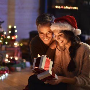 Gợi ý quà Giáng Sinh 2019 ý nghĩa tặng nàng