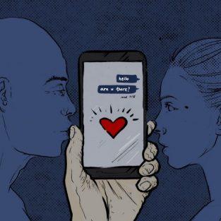 """Để kết thúc mối quan hệ, xin đừng """"Ghosting""""!"""