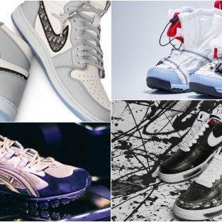15 thiết kế giày thể thao biểu tượng nhất 2019 (P.2)