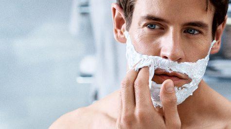Cách giải quyết tình trạng râu mọc ngược ở nam giới