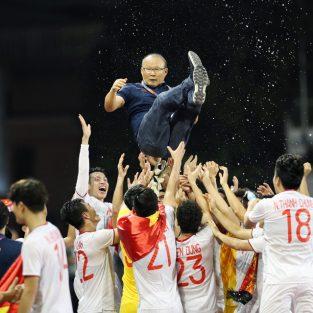 Bóng đá Việt Nam tại Sea Games 30: Khởi đầu cho một hành trình mới