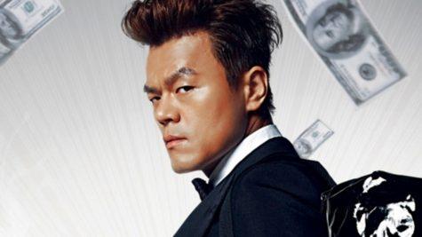 """Park Jin Young (JYP): Con đường từ """"bại tướng"""" đến """"ông trùm"""" K-Pop"""