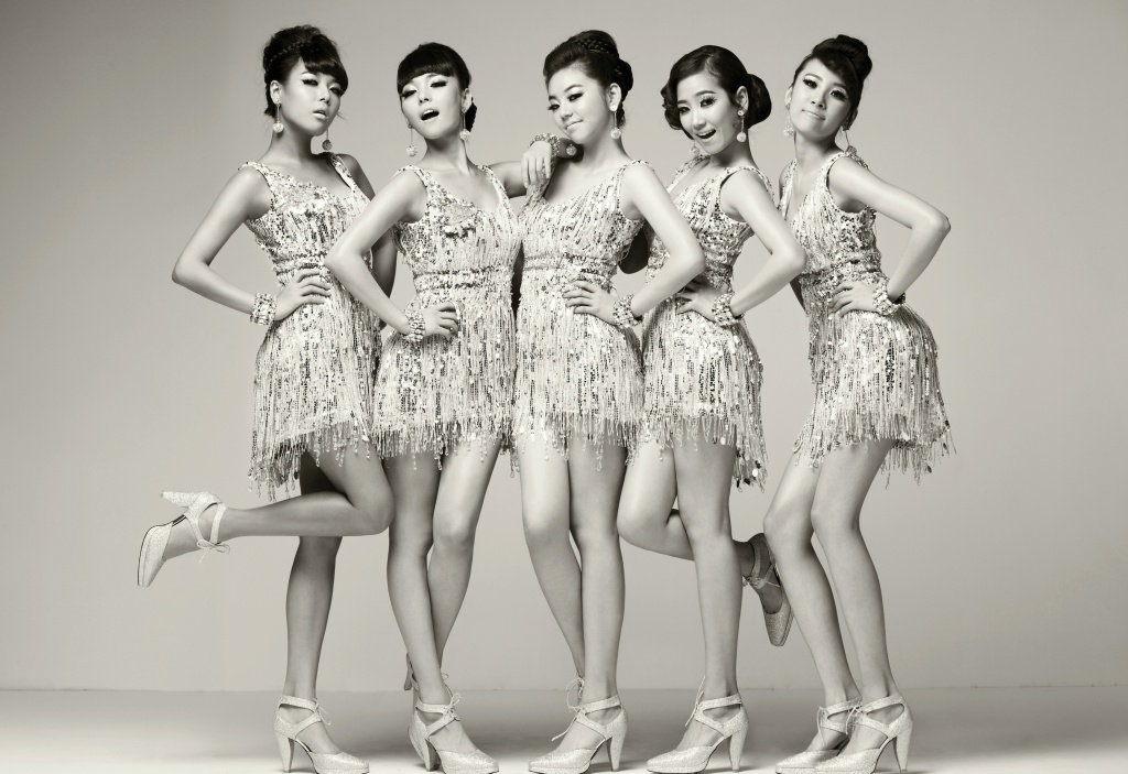 jyp wonder girls