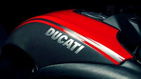 Ý nghĩa logo thương hiệu - Phần 33: Ducati
