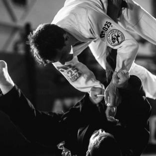 Brazilian Jiu Jitsu – môn võ đầy tính nghệ thuật cho phái mạnh