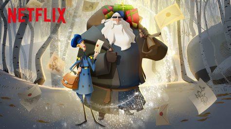 Phim hoạt hình Klaus: Chuyện về một Giáng Sinh rất mới