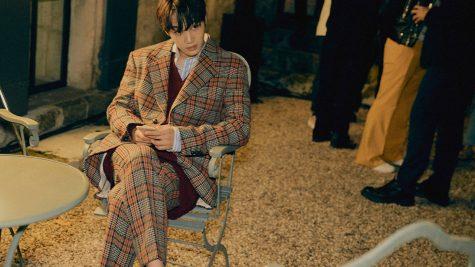 Khám phá phong cách thời trang đa dạng của EXO Kai