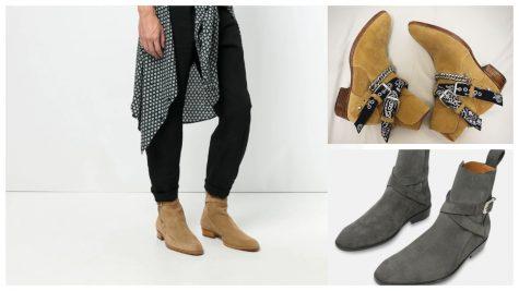 """9 thương hiệu giày Jodhpur Boots """"xịn xò"""" nhất mà bạn nên biết"""