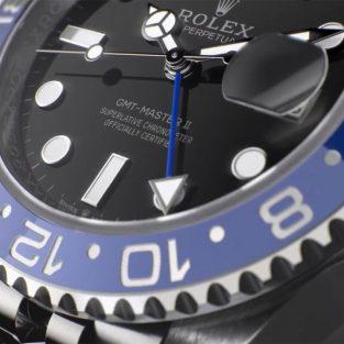 Rolex Oyster Perpetual GMT-Master II: Mẫu đồng hồ của công dân toàn cầu