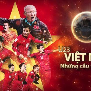 U23 Việt Nam rộng cửa vào Tứ kết VCK U23 Châu Á 2020