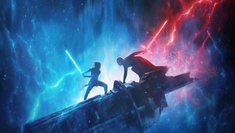 Review phim Star Wars: The Rise of Skywalker: Hồi kết đáng tiếc cho một biểu tượng đình đám