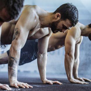 Top 7 bài thể dục giảm cân hiệu quả