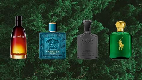 Top nước hoa nam kinh điển theo nhóm hương – Phần 7: Chủ điểm tươi giòn và xanh mởn