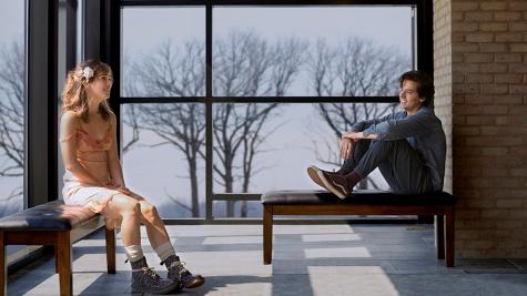 Top 15 bộ phim tình cảm hay nhất năm 2019