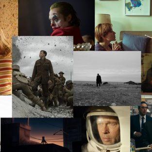 Top 10 bộ phim điện ảnh hay nhất của 2019
