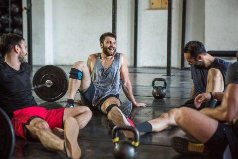 7 kiểu người tập gym thường gặp nơi phòng tập