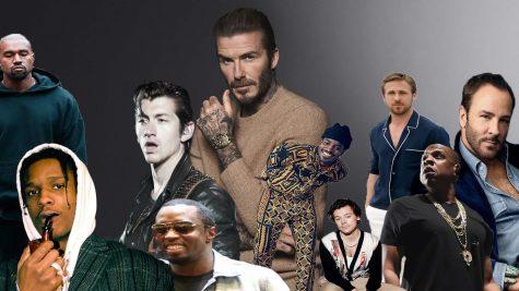 """10 quý ông """"định hình"""" nên phong cách thời trang đầu thế kỷ 21"""
