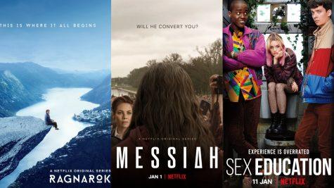 10 bộ phim Netflix đáng chú ý của nửa đầu 2020