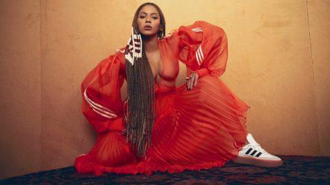 Chính thức lộ diện sản phẩm kết hợp giữa adidas và Beyoncé