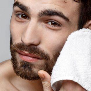 9 bí quyết chống lão hóa da tối ưu cho nam giới