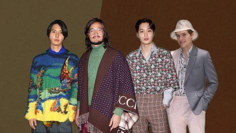 Top sao nam mặc đẹp tuần 3 tháng 1/2020