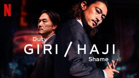 Review phim Giri/Haji: Sự hoà quyện của văn hoá Đông Tây trong cuộc chiến Yakuza