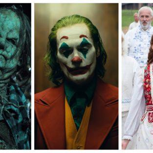 Top 10 phim kinh dị - tâm lý ấn tượng nhất năm 2019