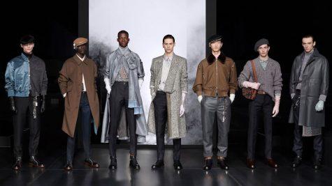 BST Dior Men Thu-Đông 2020/21: Quá khứ, hiện tại và may đo cao cấp
