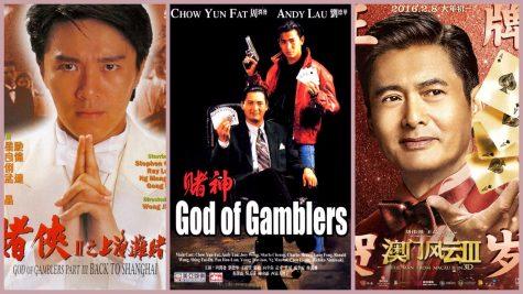 Top phim cờ bạc Hong Kong kinh điển nhất lịch sử