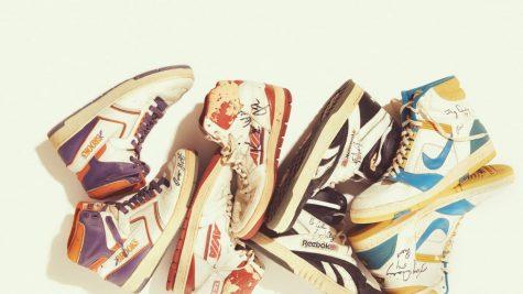 Văn hoá giày Sneaker: Nhìn lại 150 năm lịch sử