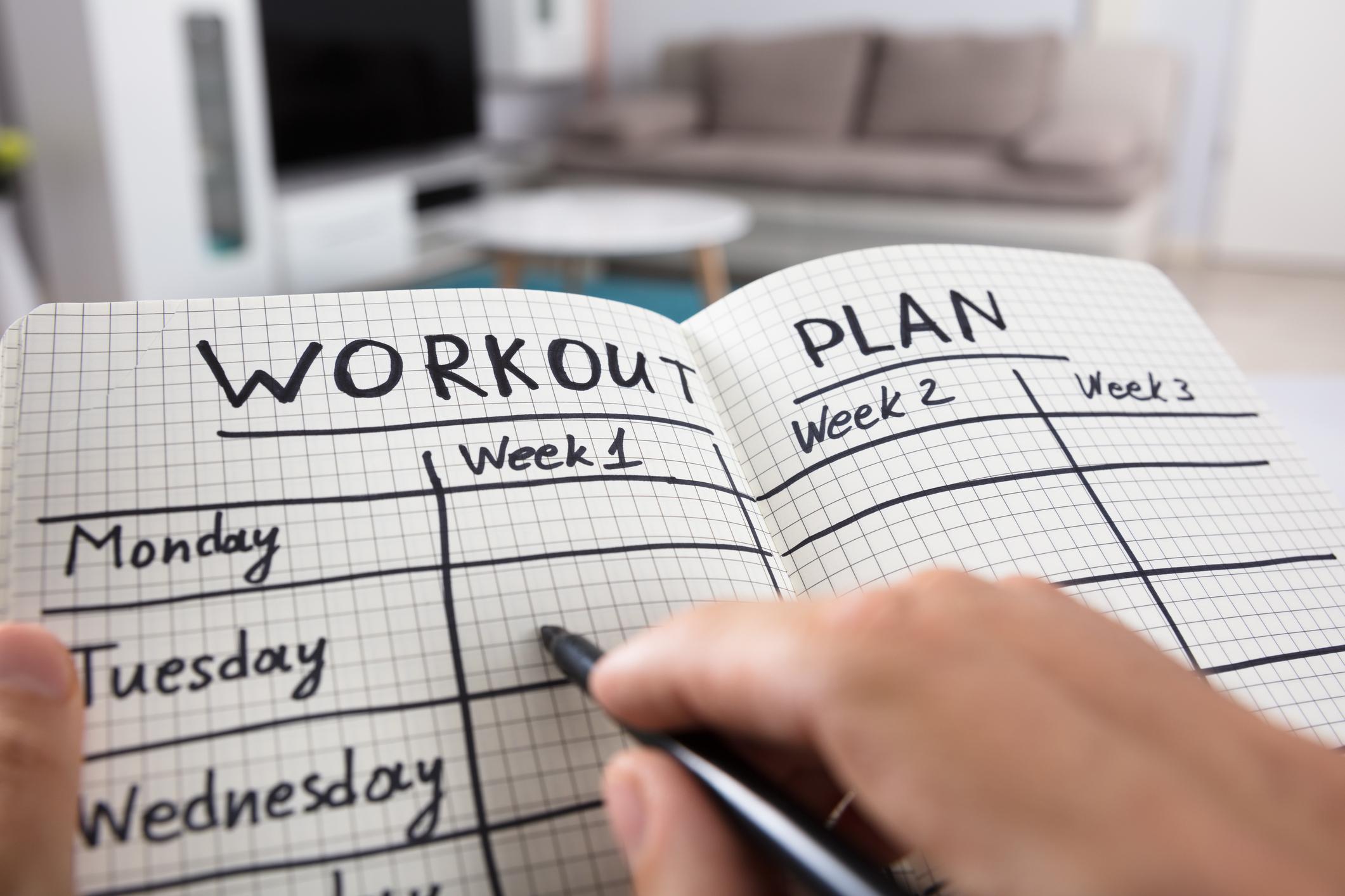 10 sai lầm cần tránh nếu bạn muốn giảm cân hiệu quả